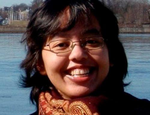 Mariana Sidabutar