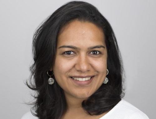 Vidya Rangan
